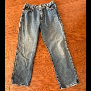"Vintage 80-90's Gitano ""Mom"" jeans  size 10 short"